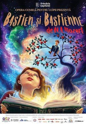 Bilete la  Bastien