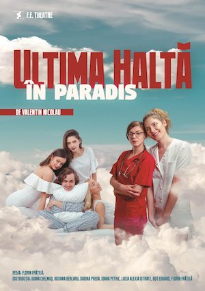 Ultima halta in Paradis