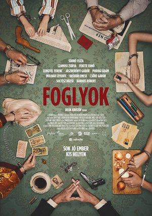 Bilete la  Foglyok