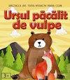 bilete Ursul pacalit de Vulpe