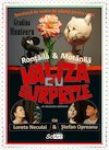 bilete Rontaila si Motanila - Valiza cu surprize