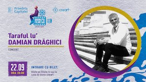 Concert Taraful lu Damian Draghici