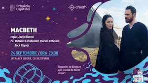 Proiectie Film – Macbeth