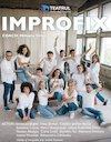 bilete Show de comedie Improfix