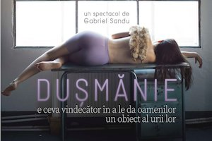 Dusmanie