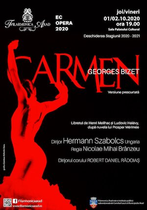 Camen - Georges Bizet