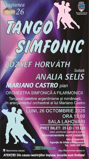 Tango Simfonic