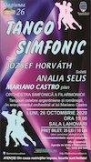 bilete Tango Simfonic