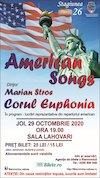 bilete American Songs