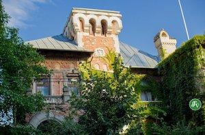 Bilete la  Case boieresti din Bucuresti – curs online