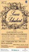 bilete Seara Schubert