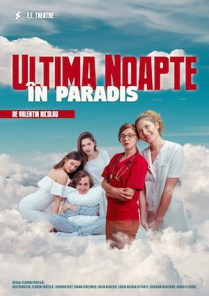 Ultima noapte in Paradis