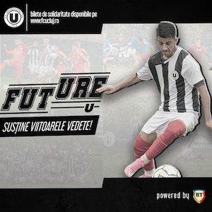 FC Universitatea Cluj - CSM Slatina