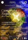 bilete Stagiunea Regala - Camerata Regala