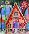 bilete Hansel si Gretel