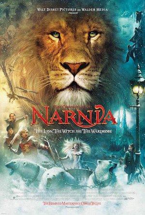Cronicile din Narnia - Leul,Vrajitoarea si Dulapul