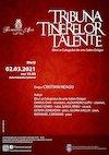 bilete Tribuna tinerelor talente
