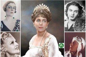 Femeile celebre ale Romaniei