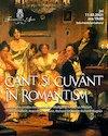 bilete Cânt și cuvânt în romantism