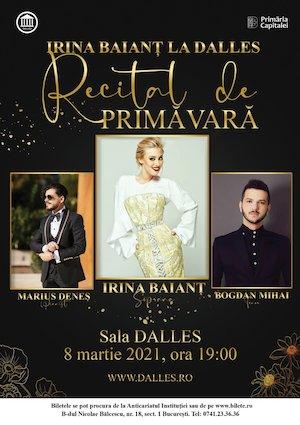 Recital de Primavara