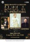 bilete Recital de Primavara