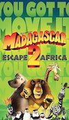 bilete Madagascar - Escape 2 Africa