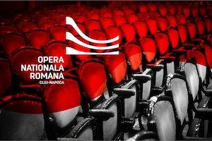 Bilete onorifice - Opera Națională Română din Cluj-Napoca