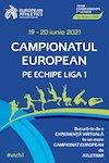 bilete Campionatul European de Atletism pe Echipe Liga I