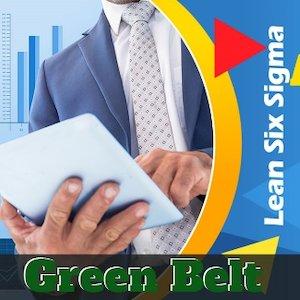 Bilete la  Lean Six Sigma Green Belt