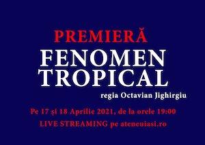 Bilete la  Fenomen Tropical