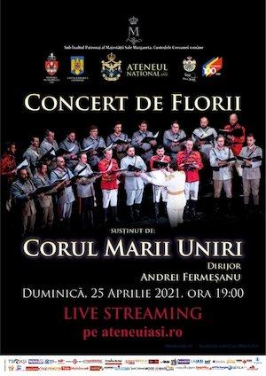 Concert de Florii