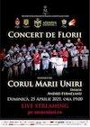 bilete Concert de Florii