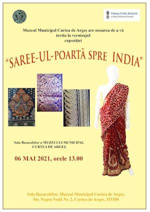Saree-ul-Poarta spre India