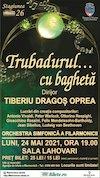 bilete Trubadurul...cu Bagheta