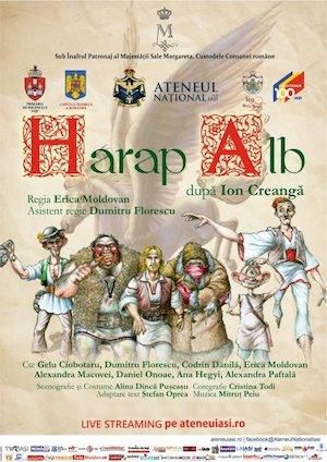 Harap Alb