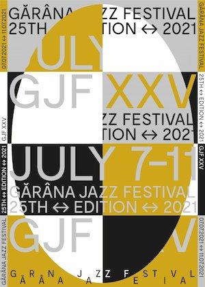 Gărâna Jazz Festival - editia XXV