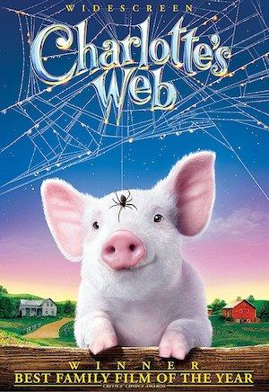 Retea Miraculoasa/ Charlotte's Web