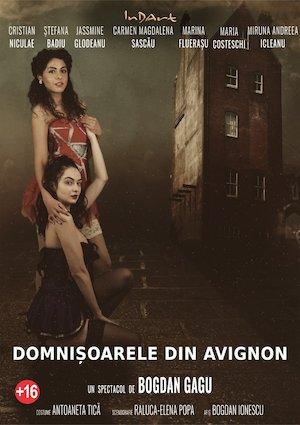 Bilete la  Domnisoarele din Avignon