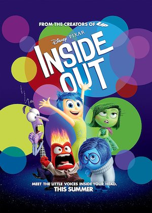 Bilete la  Inside Out
