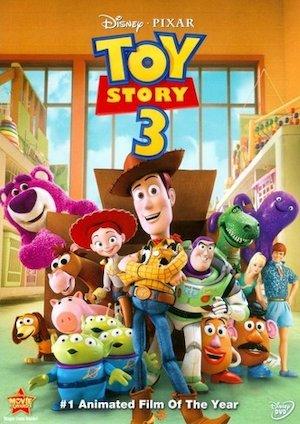 Bilete la  Toy Story