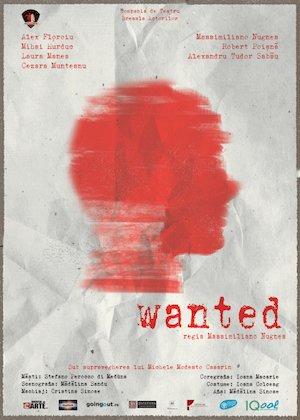 Bilete la  Wanted