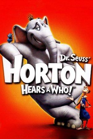 Bilete la  Horton Hears A Who