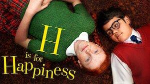 F vine de la Fericire - H is for Happiness