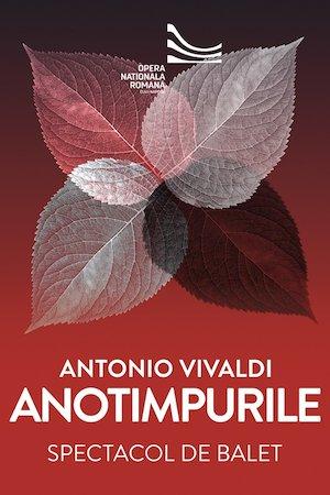 Bilete la  Anotimpurile de Antonio Vivaldi