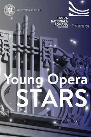 Bilete la  Young Opera Stars
