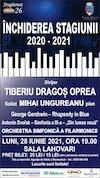 bilete Inchiderea Stagiunii - Concert Extraordinar