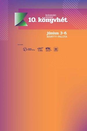 Bilete la  10. Kolozsvári Ünnepi Könyvhét