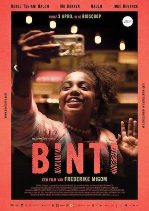 Bilete la  Binti