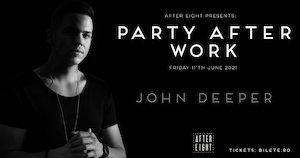 Party After Work \ John Deeper & Kamil