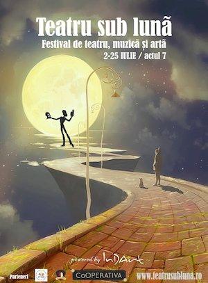 Teatru sub Luna